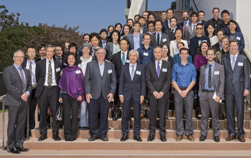 MC-CAM group photo